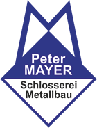 Metallbau Mayer Logo